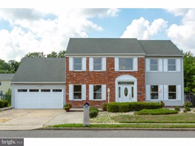 84 Appletree Lane, Sewell, NJ 08080 - MLS#: NJGL177410
