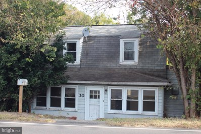 30 Berkley, Mantua, NJ 08061 - #: NJGL177484