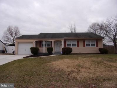 121 Whitman Drive, Blackwood, NJ 08012 - #: NJGL177508