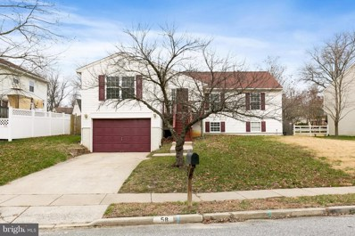 58 Autumn Ridge Drive, Glassboro, NJ 08028 - #: NJGL177558