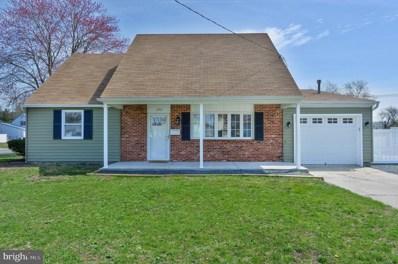 1050 Bradford Drive, Williamstown, NJ 08094 - #: NJGL177630