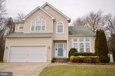 3 Sprague Landing, Blackwood, NJ 08012 - #: NJGL177708