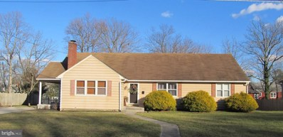 111 Woodlynne Avenue, Pitman, NJ 08071 - #: NJGL177768