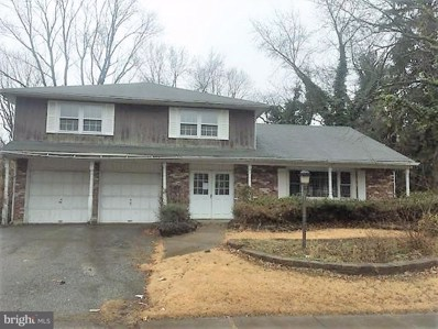 18 Deer Court, Blackwood, NJ 08012 - #: NJGL177800