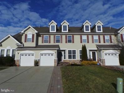 186 Westbrook Drive, Swedesboro, NJ 08085 - #: NJGL177924