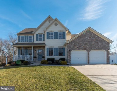 4 Honeysuckle Dr, Sewell, NJ 08080 - #: NJGL177940