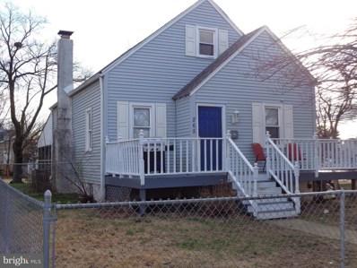 265 Nassau Avenue, Paulsboro, NJ 08066 - #: NJGL178012