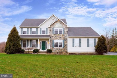 18 Peach Ridge, Mullica Hill, NJ 08062 - #: NJGL178022