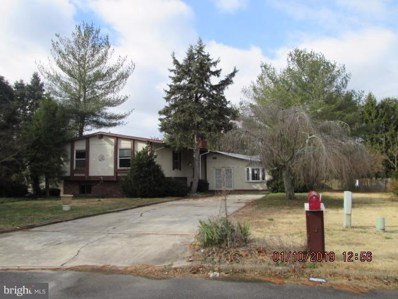 3 Densten, Sewell, NJ 08080 - #: NJGL178146