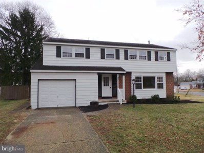 1 Dogwood Lane, Blackwood, NJ 08012 - #: NJGL178158