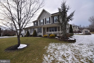 100 Holly, Mullica Hill, NJ 08062 - MLS#: NJGL178508