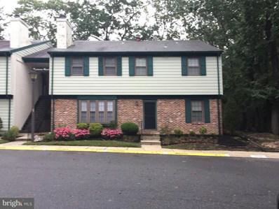 6 Elbridge Gerry Bldg, Turnersville, NJ 08012 - #: NJGL178668