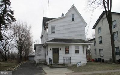 36 W New Street, Paulsboro, NJ 08066 - #: NJGL178690