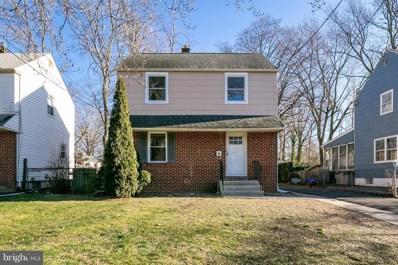 322 S Evergreen Ave., Woodbury, NJ 08096 - #: NJGL178912