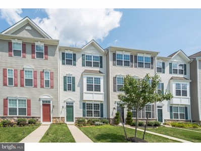 485 Salter Court, Glassboro, NJ 08028 - #: NJGL178930