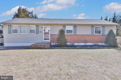 11 Greenbriar Road, Blackwood, NJ 08012 - #: NJGL2000022