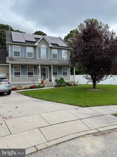 12 Ambrose Court, Woodbury, NJ 08096 - #: NJGL2000245