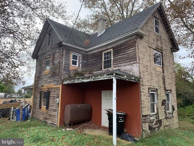 102 Elk Road, Mullica Hill, NJ 08062 - #: NJGL2000253