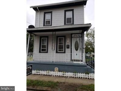 89 Carpenter Street, Woodbury, NJ 08096 - #: NJGL2000488