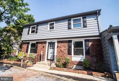 414 S Cummings Avenue, Glassboro, NJ 08028 - #: NJGL2000490