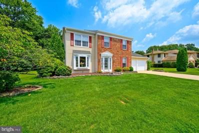 42 Greenleigh Drive, Sewell, NJ 08080 - #: NJGL2000868