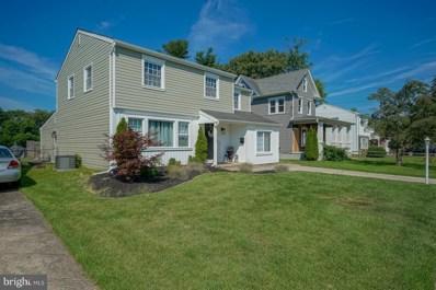 416 N Oak Avenue, Pitman, NJ 08071 - #: NJGL2001198