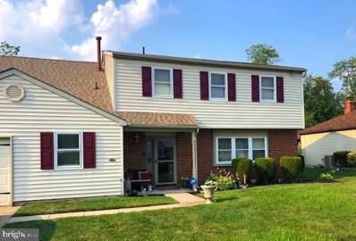 25 Mansfield Drive, Sewell, NJ 08080 - #: NJGL2001200