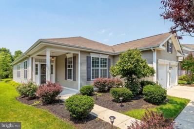 26 Mansion Drive, Swedesboro, NJ 08085 - #: NJGL2001234