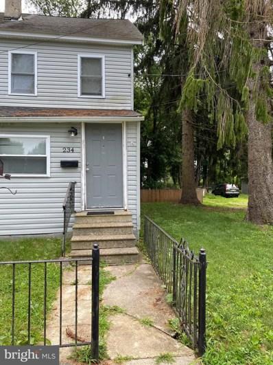 234 Oak Street, Williamstown, NJ 08094 - #: NJGL2001340