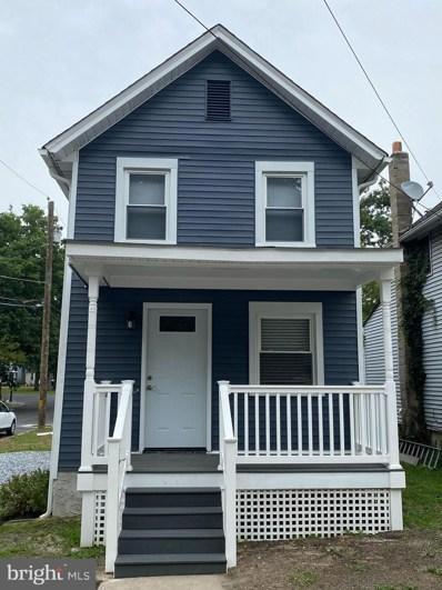 203 Boulevard Avenue, Pitman, NJ 08071 - #: NJGL2001566