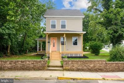 12 Poplar Street, Swedesboro, NJ 08085 - #: NJGL2001610