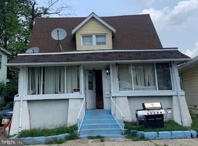 161 W Jefferson Street, Paulsboro, NJ 08066 - #: NJGL2001618
