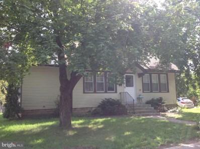 6 3RD Avenue, West Deptford, NJ 08051 - #: NJGL2001652
