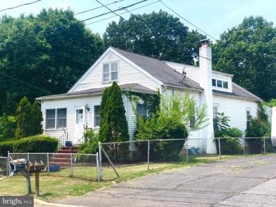 1672 Atkins Avenue, Thorofare, NJ 08086 - #: NJGL2001906