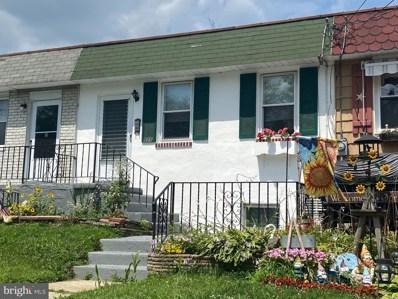 505 Tatum, Woodbury, NJ 08096 - #: NJGL2001940