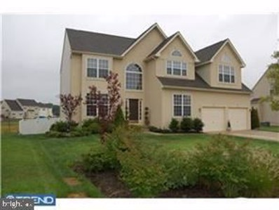 806 Renaissance Drive, Williamstown, NJ 08094 - #: NJGL200198