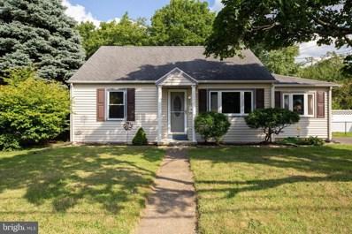 36 Eldridge Avenue, Williamstown, NJ 08094 - #: NJGL2002086