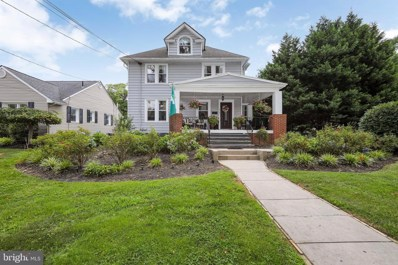 848 Glassboro Road, Woodbury Heights, NJ 08097 - #: NJGL2002098