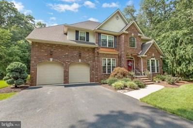 3282 Glassboro Cross Keys Road, Sewell, NJ 08080 - #: NJGL2002126