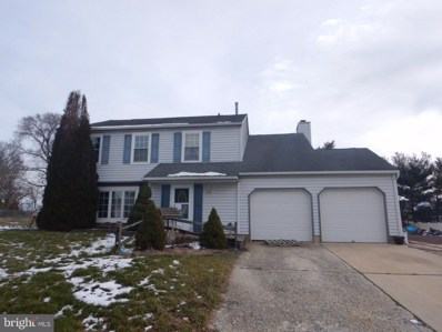 105 Franklin Drive, Mullica Hill, NJ 08062 - #: NJGL200222