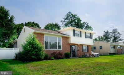 413 Argyle Road, Blackwood, NJ 08012 - #: NJGL2002238