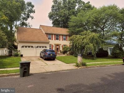 612 Ash Street, Glassboro, NJ 08028 - #: NJGL2002268