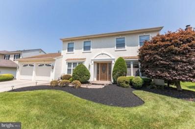 424 Timothy Terrace, Sewell, NJ 08080 - #: NJGL2002380