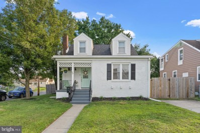 38 Oak Avenue, Westville, NJ 08093 - #: NJGL2002456