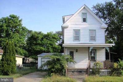 115 E Adams Street, Paulsboro, NJ 08066 - MLS#: NJGL200246