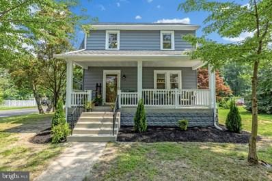 602 Salem Avenue, Woodbury, NJ 08096 - #: NJGL2002462