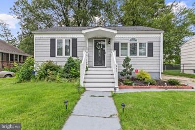 681 Washington Avenue, Woodbury, NJ 08096 - #: NJGL2002476
