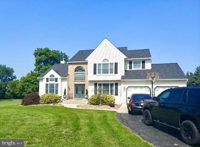 1 Horseshoe Lane, Mullica Hill, NJ 08062 - #: NJGL2002558