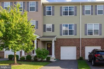 218 Sal Corma Place, Wenonah, NJ 08090 - #: NJGL2002596
