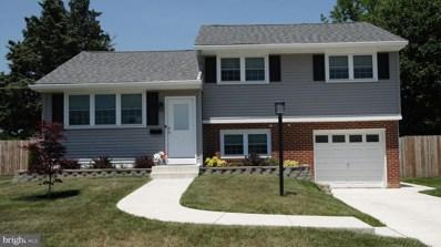 60 Pleasant Valley Drive, Woodbury, NJ 08096 - #: NJGL2002652